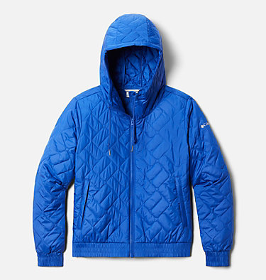 Women's Sweet View™ Insulated Bomber Sweet View™ Insulated Bomber | 618 | M, Lapis Blue, front