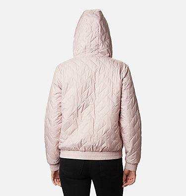 Women's Sweet View™ Insulated Bomber Sweet View™ Insulated Bomber | 618 | XL, Mineral Pink, back