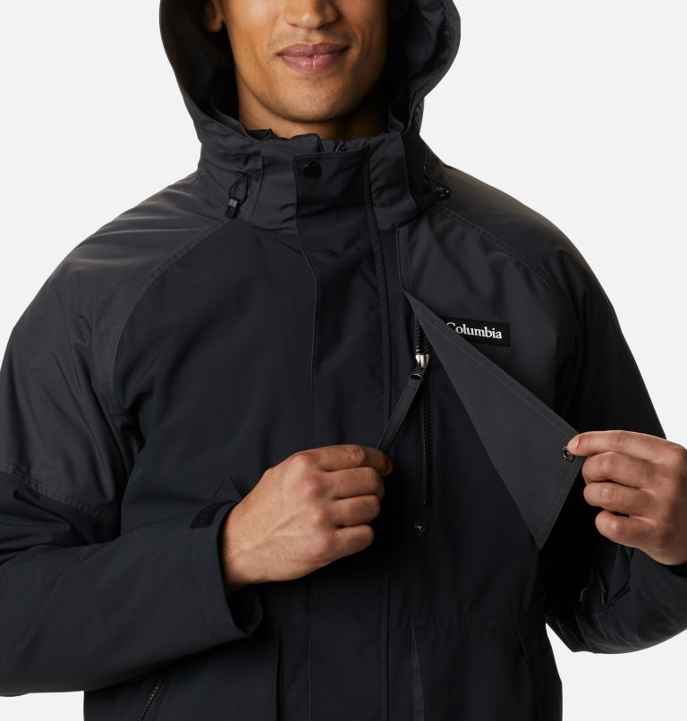Men's Post Canyon™ Interchange Jacket Men's Post Canyon™ Interchange Jacket, a2