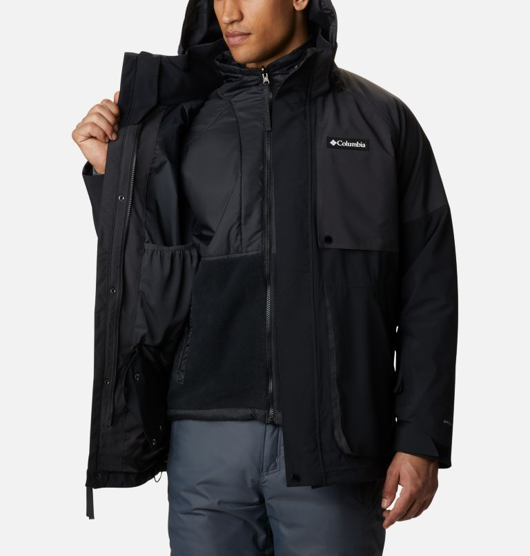 Men's Post Canyon™ Interchange Jacket Men's Post Canyon™ Interchange Jacket, a3