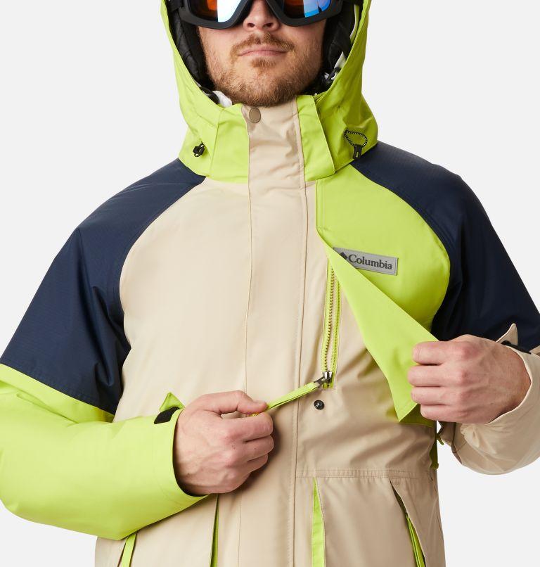 Men's Post Canyon Interchange Ski Jacket Men's Post Canyon Interchange Ski Jacket, a3