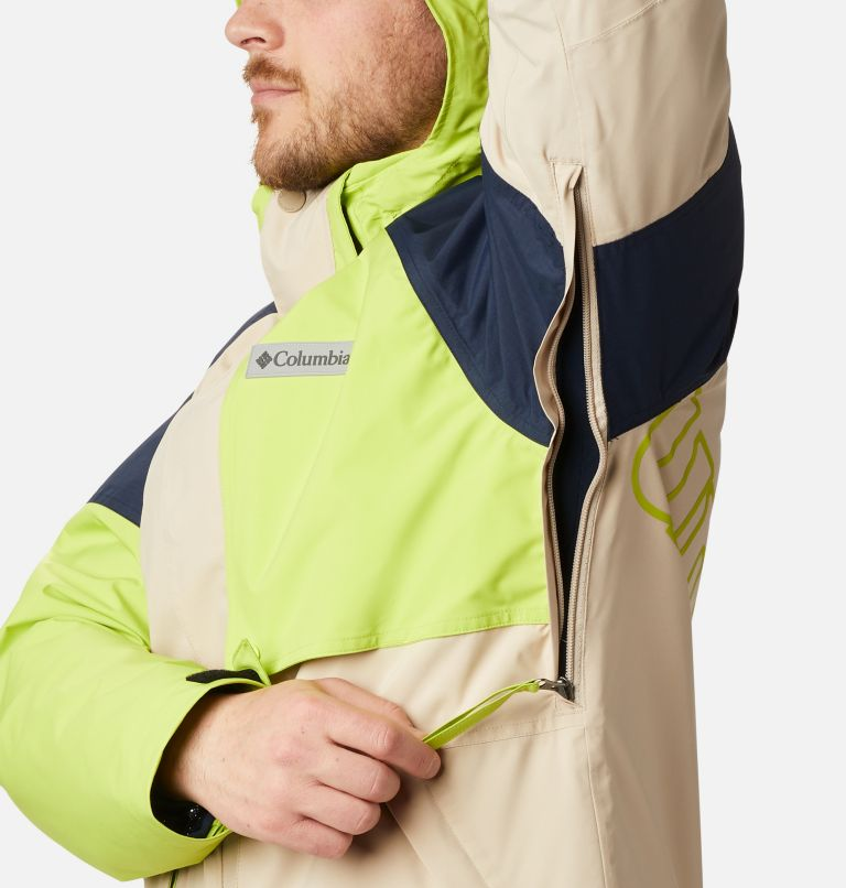 Men's Post Canyon Interchange Ski Jacket Men's Post Canyon Interchange Ski Jacket, a7