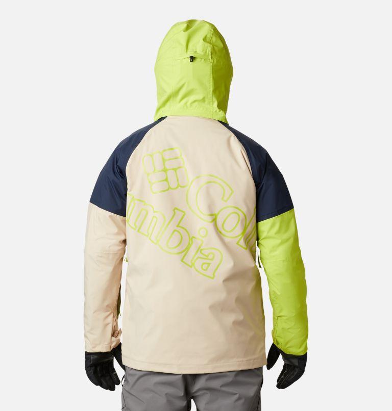 Men's Post Canyon Interchange Ski Jacket Men's Post Canyon Interchange Ski Jacket, back