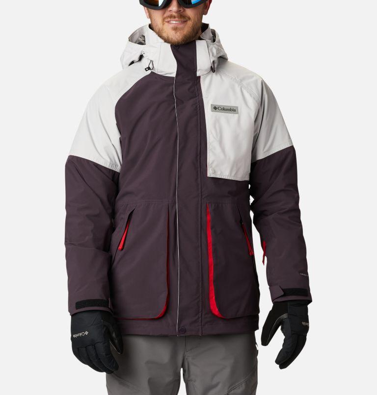 Men's Post Canyon Interchange Ski Jacket Men's Post Canyon Interchange Ski Jacket, front