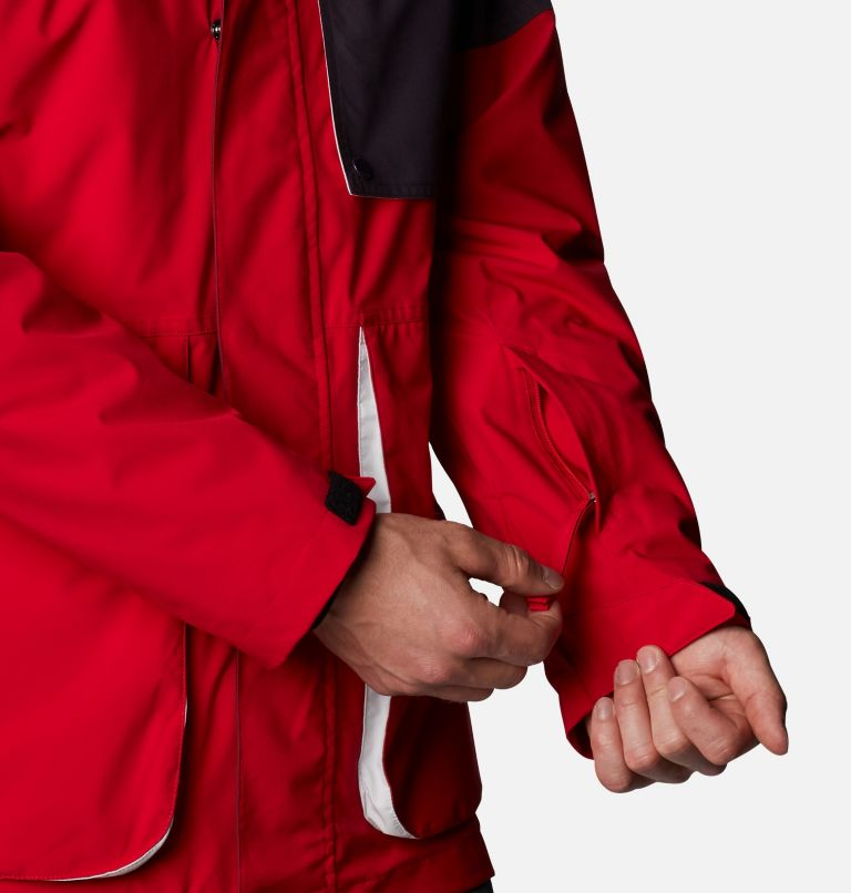 Men's Post Canyon™ Interchange Jacket Men's Post Canyon™ Interchange Jacket, a8