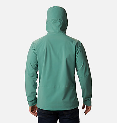 Men's Beacon Trail™ Jacket Beacon Trail™Jacket | 369 | XXL, Thyme Green, back