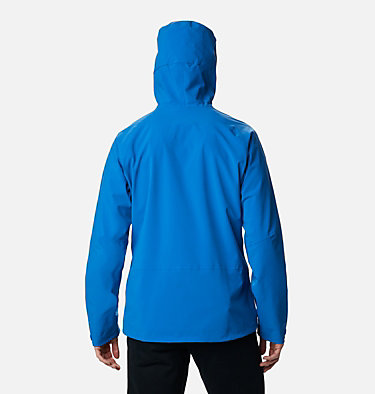 Chaqueta de trail Beacon para hombre , back