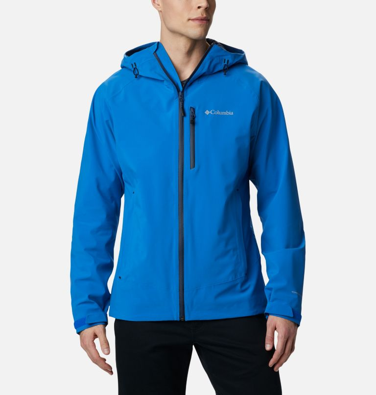 Men's Beacon Trail Jacket Men's Beacon Trail Jacket, front