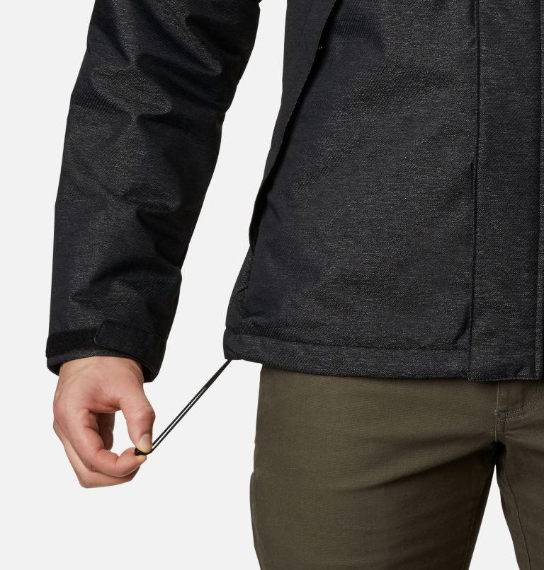 Men's Ridge Gates™ Insulated Jacket Men's Ridge Gates™ Insulated Jacket, a4