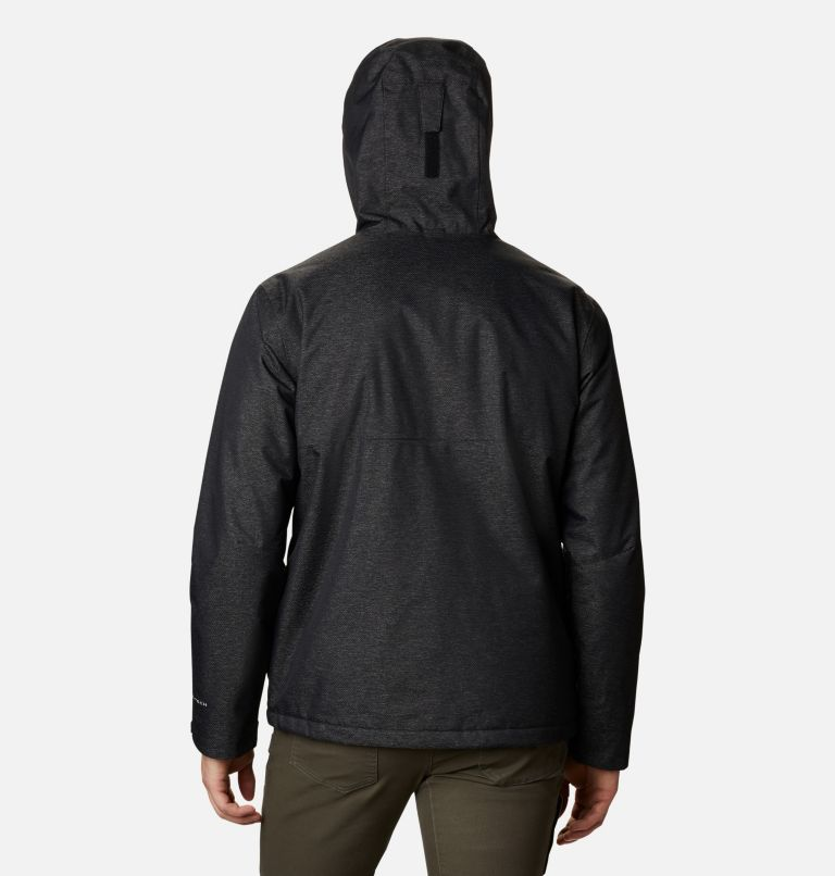 Men's Ridge Gates™ Insulated Rain Jacket Men's Ridge Gates™ Insulated Rain Jacket, back