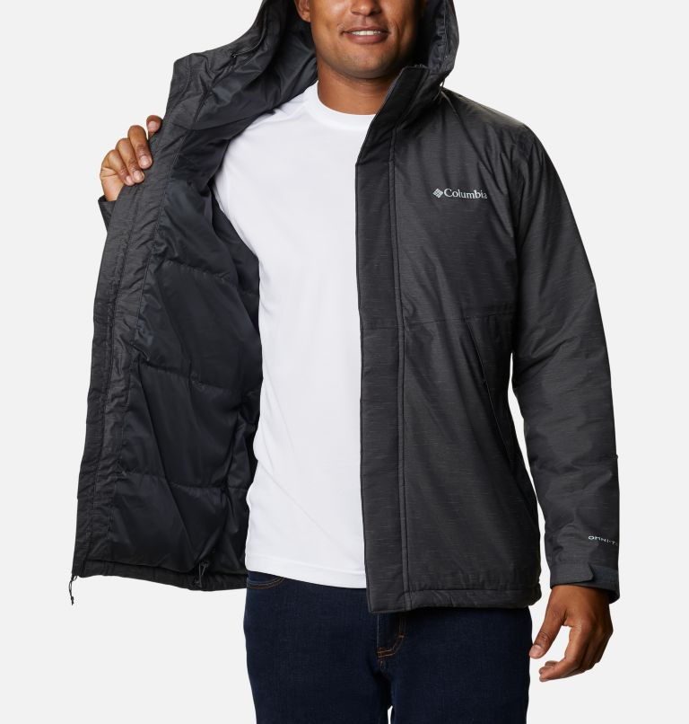 Ridge Gates™ Insulated Jacket Ridge Gates™ Insulated Jacket, a3