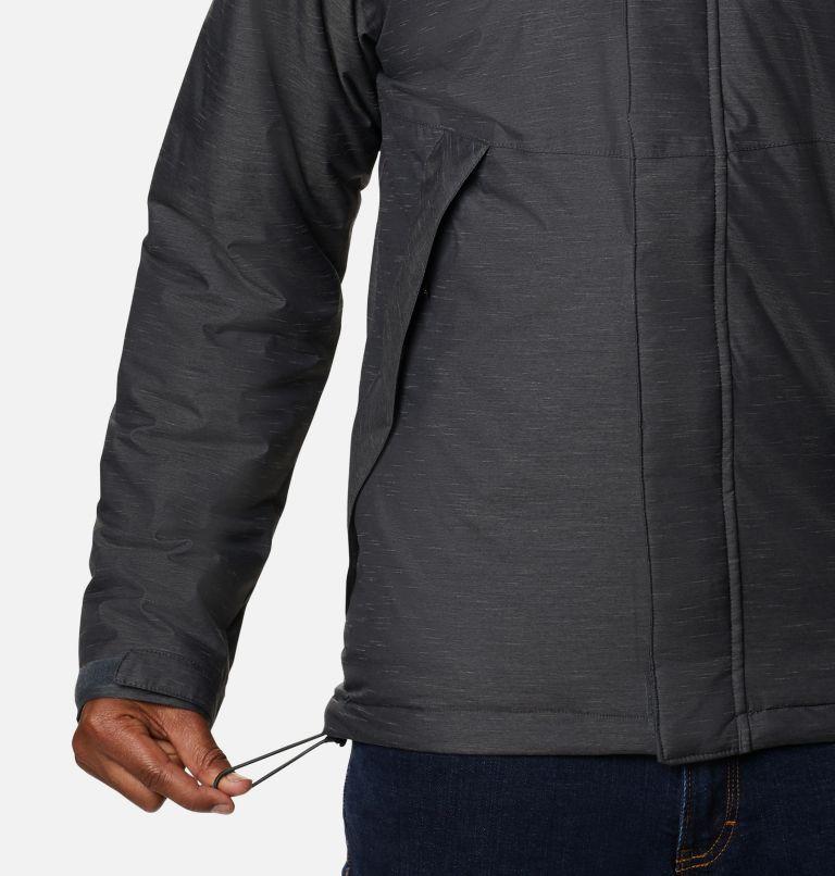 Men's Ridge Gates™ Insulated Rain Jacket Men's Ridge Gates™ Insulated Rain Jacket, a4