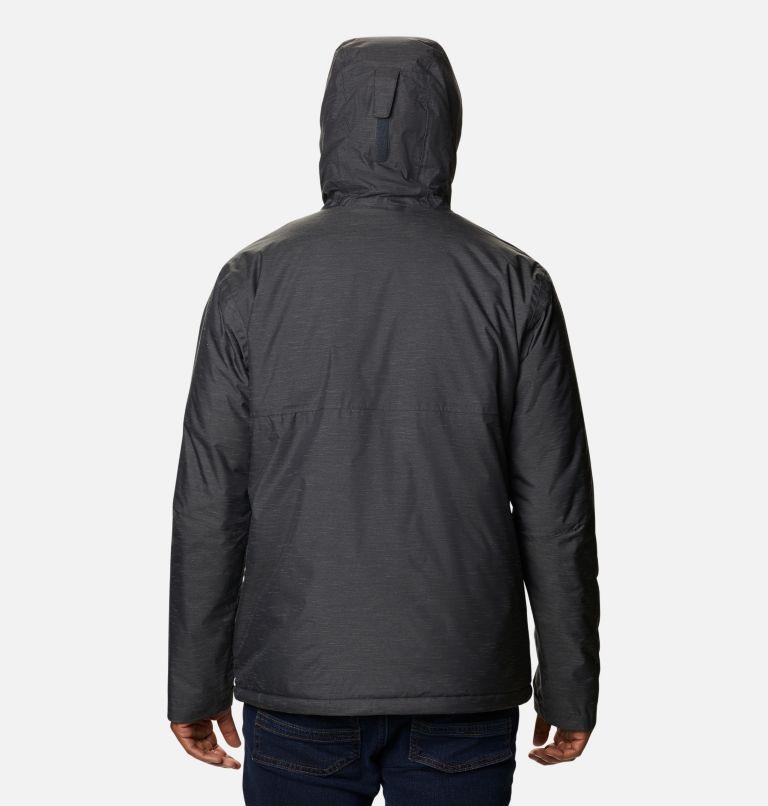 Ridge Gates™ Insulated Jacket Ridge Gates™ Insulated Jacket, back