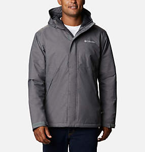 Men's Ridge Gates™ Insulated Jacket