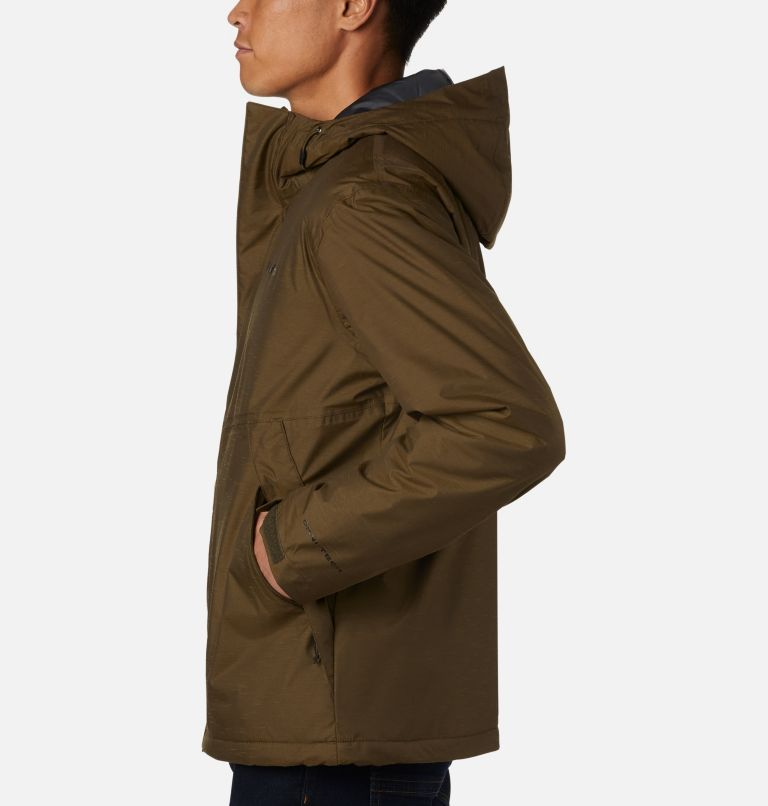 Men's Ridge Gates™ Insulated Jacket Men's Ridge Gates™ Insulated Jacket, a1