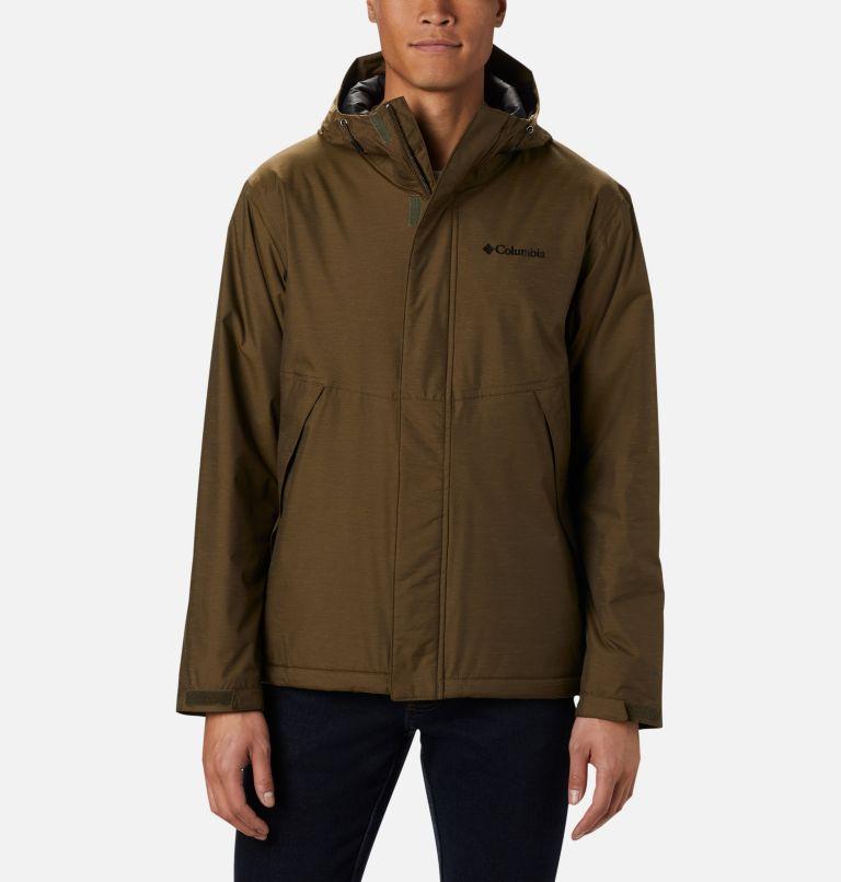 Men's Ridge Gates™ Insulated Jacket Men's Ridge Gates™ Insulated Jacket, front