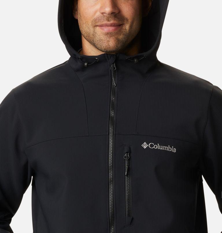 Men's Poplar Peak™ Hooded Softshell Jacket Men's Poplar Peak™ Hooded Softshell Jacket, a2