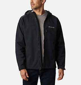Men's Poplar Peak™ Hooded Softshell Jacket