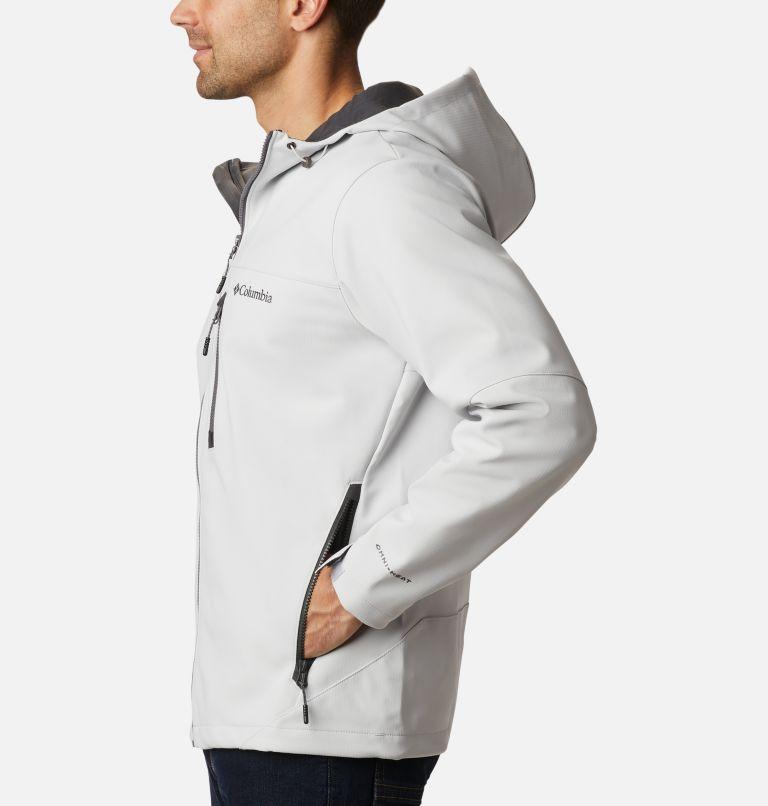 Men's Poplar Peak™ Hooded Softshell Jacket Men's Poplar Peak™ Hooded Softshell Jacket, a1