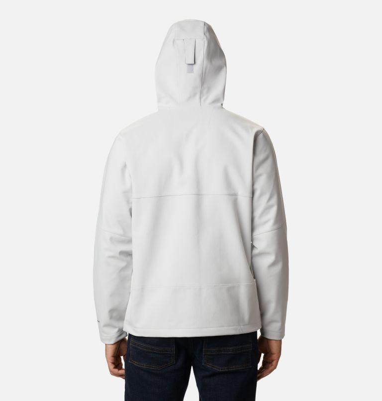 Men's Poplar Peak™ Hooded Softshell Jacket Men's Poplar Peak™ Hooded Softshell Jacket, back