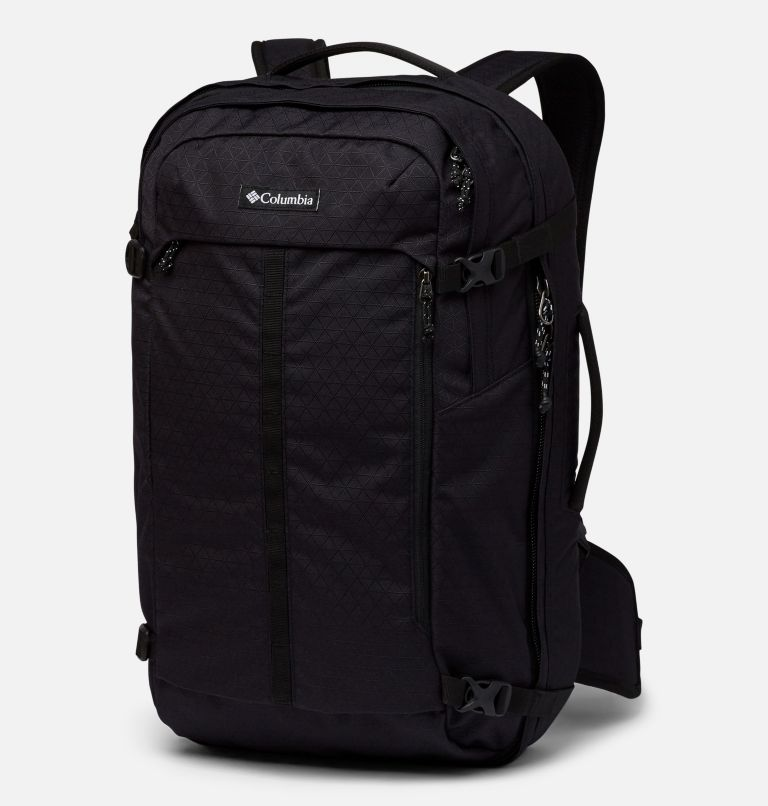 Mazama™ 34L Travel Backpack | 010 | O/S Mazama™ 34L Travel Backpack, Black, front