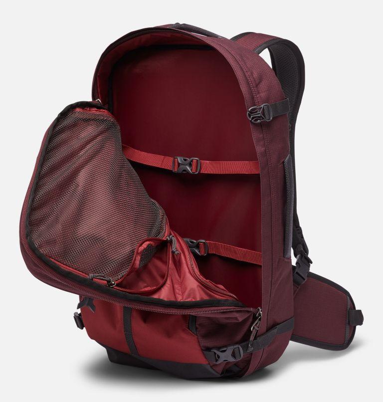 Mazama™ 34L Travel Backpack | 671 | O/S Mazama™ 34L Travel Backpack, Malbec, Marsala Red, a1