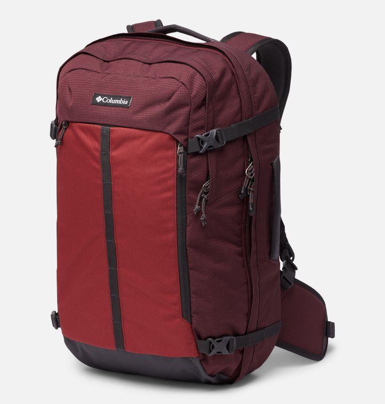 Mazama™ 34L Travel Backpack | 671 | O/S Mazama™ 34L Travel Backpack, Malbec, Marsala Red, front