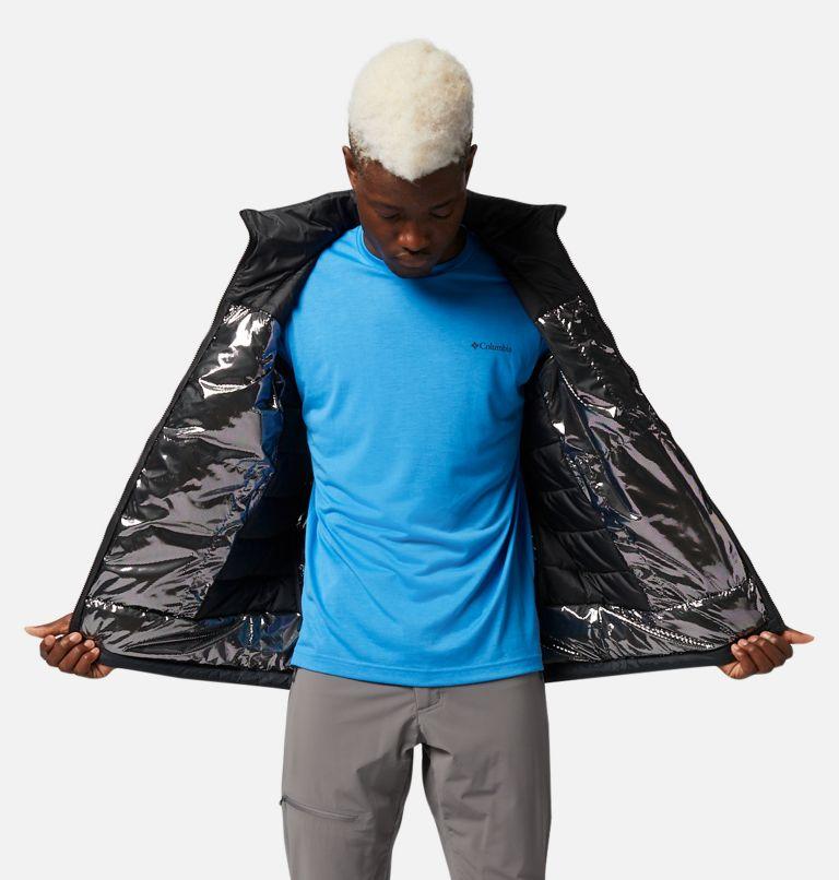 Autumn Park™ Down Jacket | 010 | L Men's Autumn Park™ Down Jacket, Black, a3