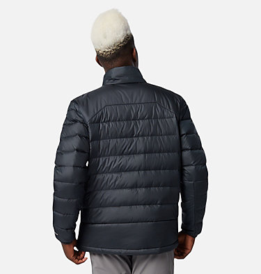 Men's Autumn Park™ Down Jacket Autumn Park™ Down Jacket | 010 | XXL, Black, back