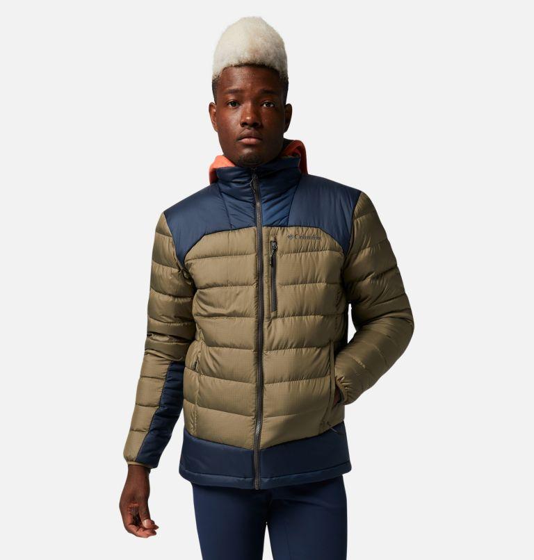 Manteau en duvet Autumn Park™ pour homme Manteau en duvet Autumn Park™ pour homme, front