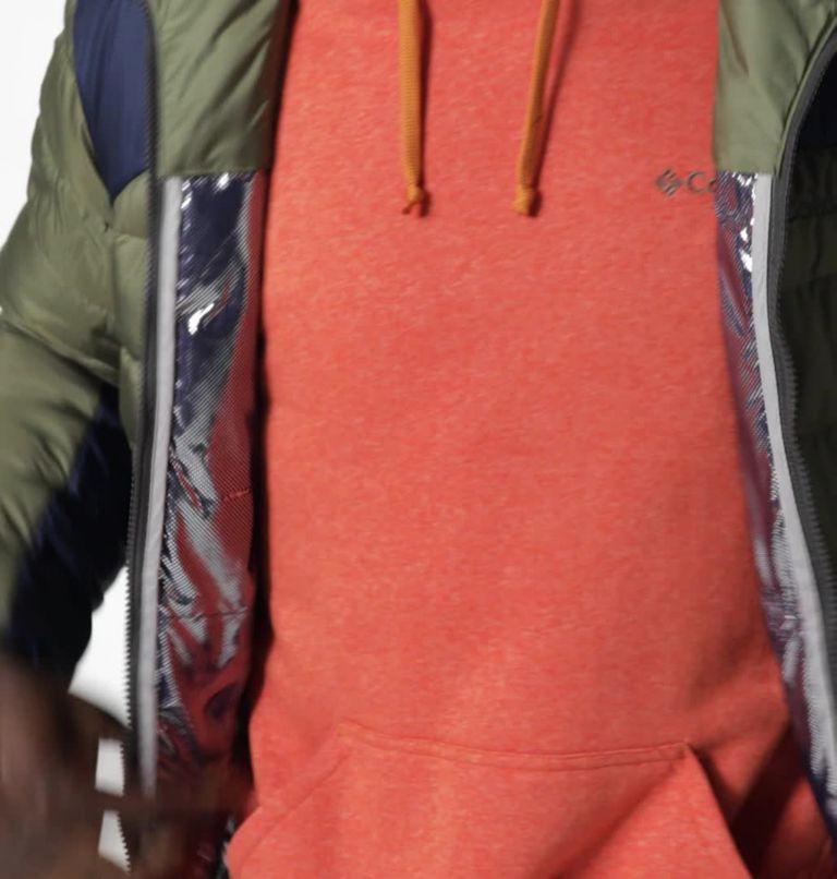 Manteau en duvet Autumn Park™ pour homme Manteau en duvet Autumn Park™ pour homme, video