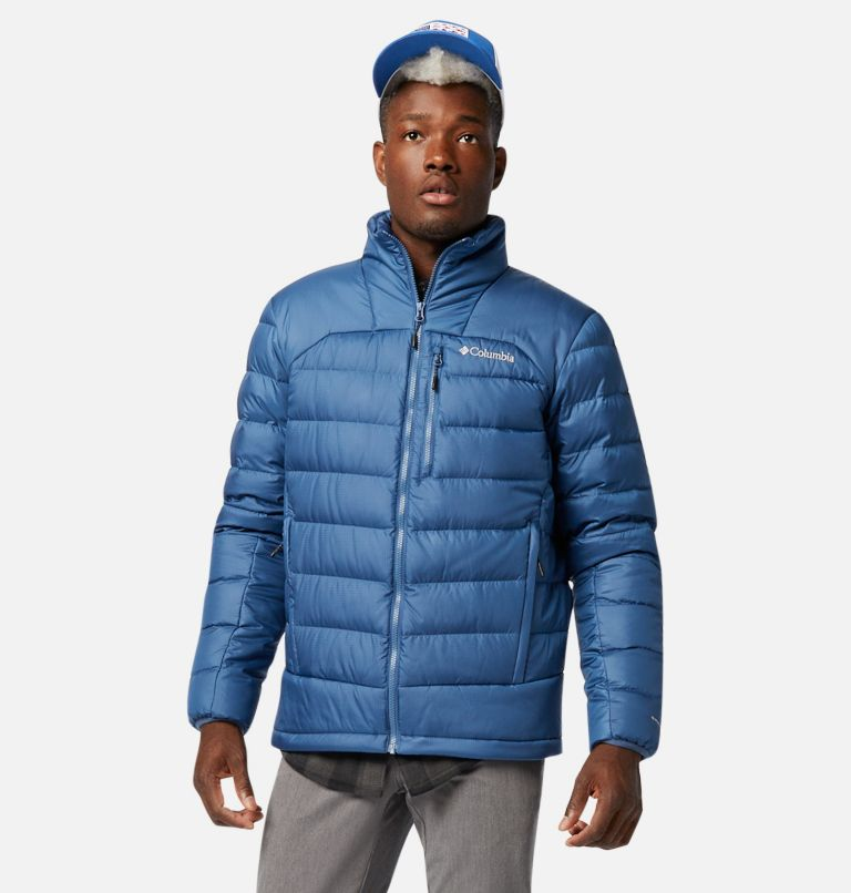 Men's Autumn Park™ Down Jacket Men's Autumn Park™ Down Jacket, front
