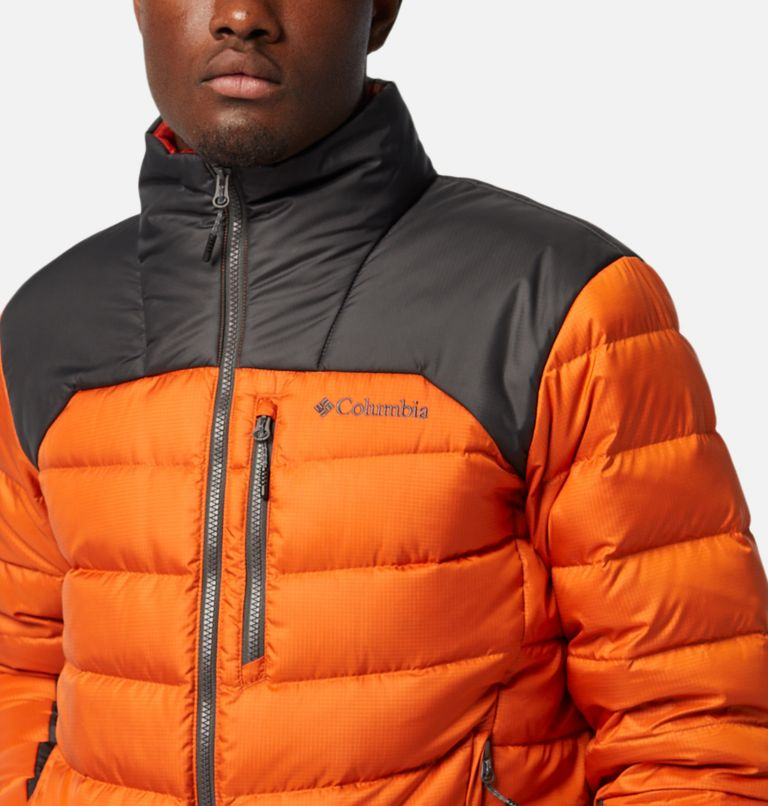 Men's Autumn Park™ Down Jacket Men's Autumn Park™ Down Jacket, a2