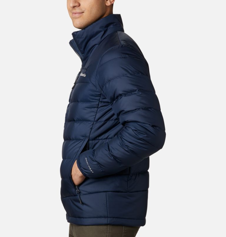 Men's Autumn Park Down Jacket Men's Autumn Park Down Jacket, a1