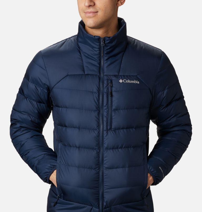 Autumn Park™ Down Jacket | 464 | L Men's Autumn Park Down Jacket, Collegiate Navy, a2