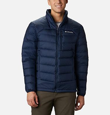Autumn Park Daunenjacke für Männer Autumn Park™ Down Jacket   010   S, Collegiate Navy, front