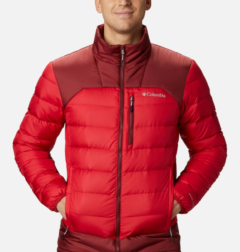 Men's Autumn Park Down Jacket Men's Autumn Park Down Jacket, a2