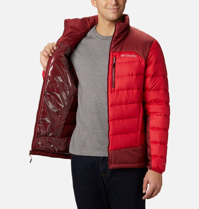 Men's Autumn Park Down Jacket Men's Autumn Park Down Jacket, a3
