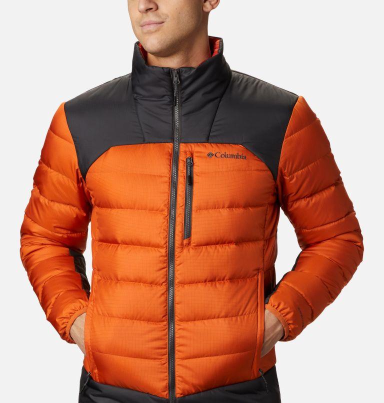 Autumn Park™ Down Jacket | 820 | L Men's Autumn Park Down Jacket, Harvester, Shark, a2