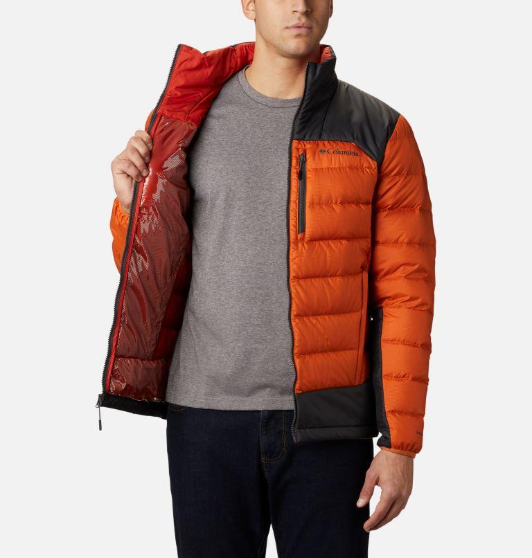 Autumn Park™ Down Jacket | 820 | L Men's Autumn Park Down Jacket, Harvester, Shark, a4