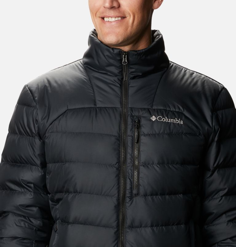 Men's Autumn Park™ Down Jacket - Big Men's Autumn Park™ Down Jacket - Big, a2