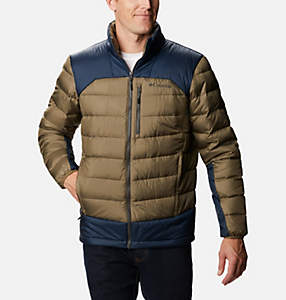 Men's Autumn Park™ Down Jacket - Big