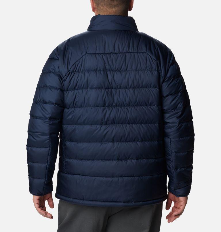Men's Autumn Park™ Down Jacket - Big Men's Autumn Park™ Down Jacket - Big, back