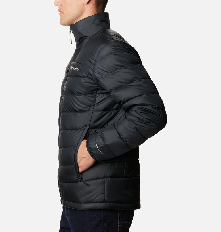 Manteau en duvet Autumn Park™ pour homme - Grandes tailles Manteau en duvet Autumn Park™ pour homme - Grandes tailles, a1
