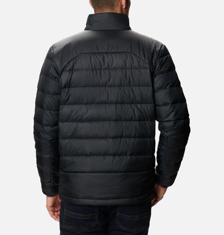 Manteau en duvet Autumn Park™ pour homme - Grandes tailles Manteau en duvet Autumn Park™ pour homme - Grandes tailles, back