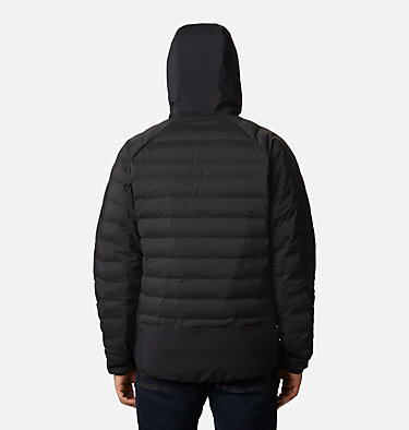 Men's Three Forks™ Jacket Three Forks™ Jacket | 432 | S, Black, back