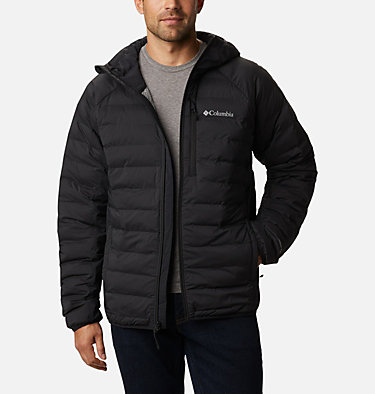 Veste Three Forks™ Homme Three Forks™ Jacket | 432 | S, Black, front