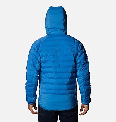 Veste Three Forks™ Homme Three Forks™ Jacket | 432 | S, Bright Indigo, back