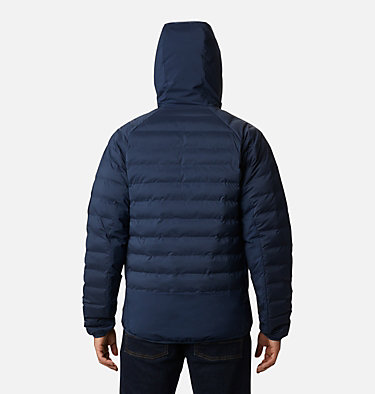 Men's Three Forks™ Jacket Three Forks™ Jacket | 432 | S, Collegiate Navy, back