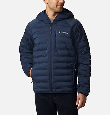 Men's Three Forks™ Jacket Three Forks™ Jacket | 432 | S, Collegiate Navy, front